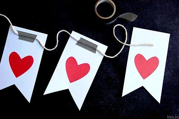Что подарить девушке на 14 февраля