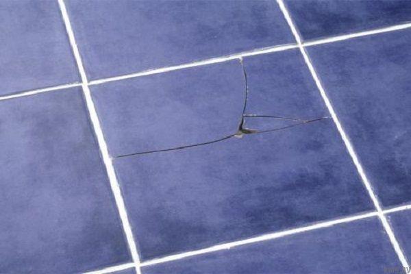 Дефекты плиточных работ - Причины и виды дефектов укладки керамической плитки