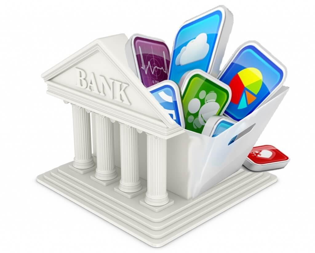 Продажа банковских продуктов