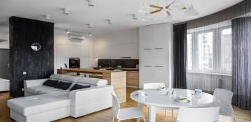 Квартира-студия: преимущества и недостатки