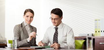 Как найти работу в банке
