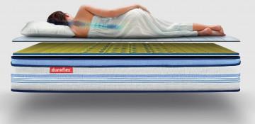 Как справиться с дискомфортом во время сна?