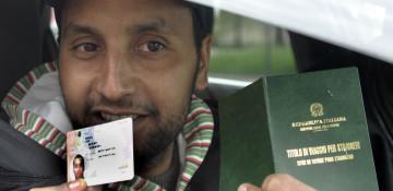 Бизнес иммиграция в Россию из Италии