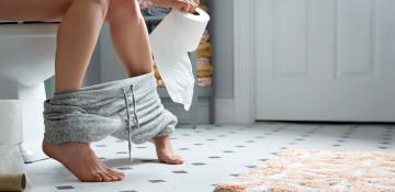 Причины возникновения диареи