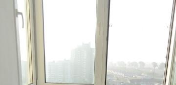 Виды и правила выбора балконных рам