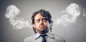 Эмоциональное выгорание на работе. Как справиться со стрессом на рабочем месте