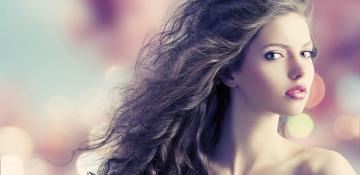 Начинайте уход за волосами с правильного питания
