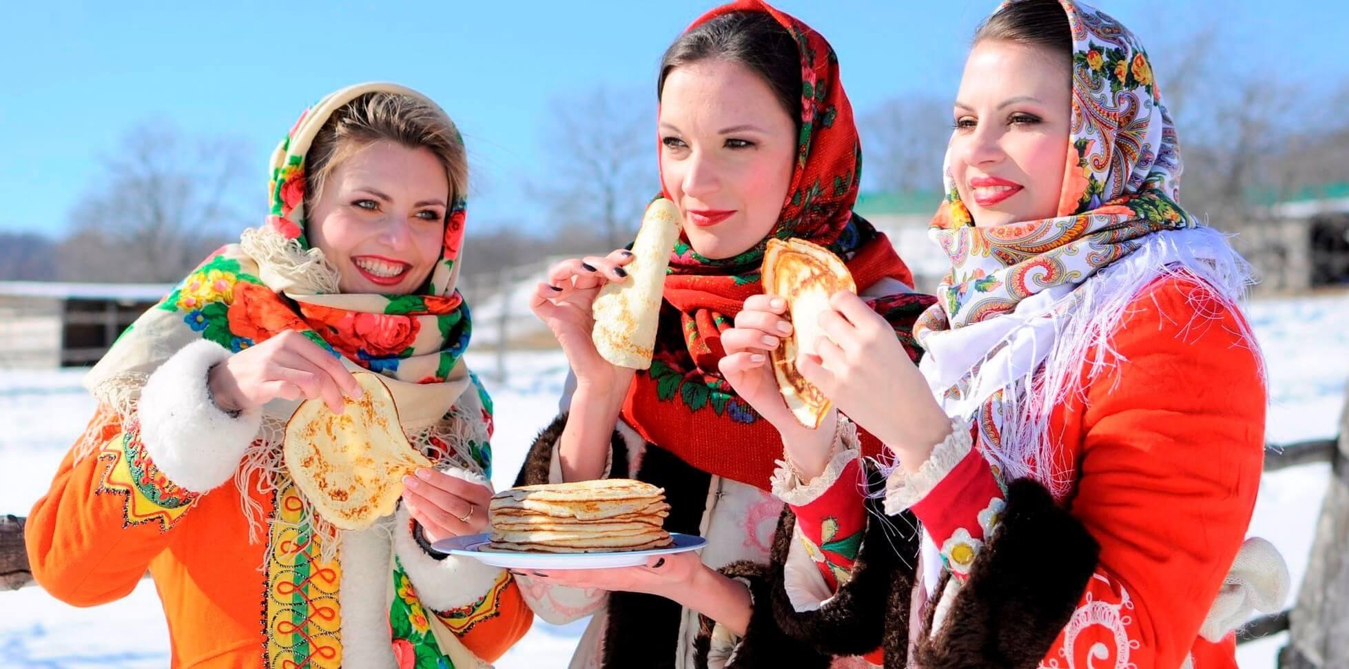Кратко о Масленице - Масленица, традиции и обычаи праздника