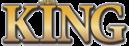 Логотип сайта king.by